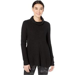 Petite West Side Sweater Black Onyx