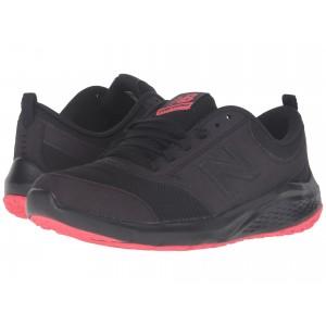 WA85v1 Black/Pink