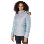Gotham Jacket II Blue Frost Iridescent