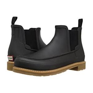 Original Moc Toe Chelsea Boots Black