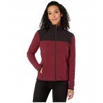 TKA Glacier Full Zip Jacket