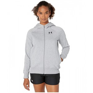 Rival Fleece Sportstyle LC Sleeve Graphic Full Zip