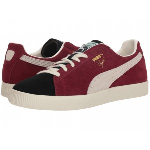 Clyde From The Archive Puma Black/Cordovan/Whisper White