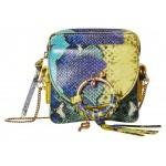 Joan Shoulder Bag Hemp