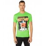 Acid Glam Punk Cool Fit T-Shirt