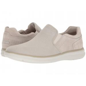 Zaden Gore Slip-On Sand Leather/Textile