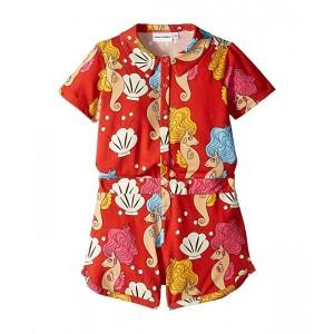 Seahorse Summersuit (Infant/Toddler/Little Kids/Big Kids)