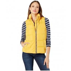 24.5 Puffer Vest Yellow