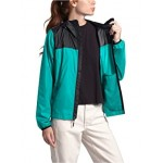 The North Face Cyclone Jacket Jaiden Green/TNF Black