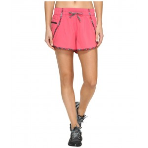 Class V Shorts Honeysuckle Pink (Prior Season)