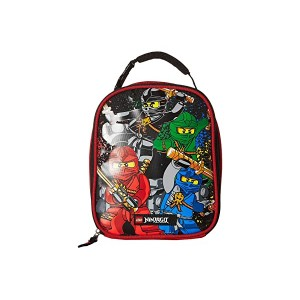 Ninjago Team Lunch Bag