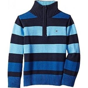 Randy Sweater (Toddler/Little Kids) Monaco Blue