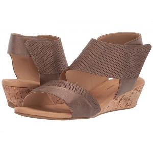 Calia Two-Piece Sandal Bronze