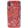 Kate Spade New York Ever Fallen in Love Phone Case for iPhone XS Multi