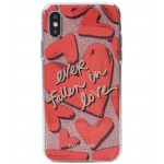 Ever Fallen in Love Phone Case for iPhone XS