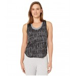 Studio Graphic Tank PUMA Black