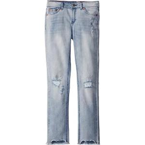 Girlfriend Jeans (Big Kids) Wonderwall