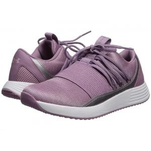 UA Breathe Lace X NM Purple Prime/White/White