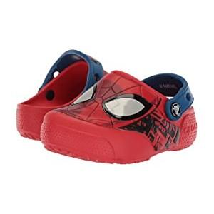 CrocsFunLab Lights Spider-Man (Toddler/Little Kid) Flame