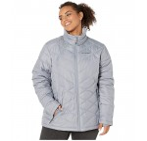 Plus Size Heavenly Jacket