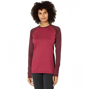 Midweight X Base Layer Crew
