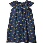 Rainbow Chambray Dress Early (Toddler/Little Kids/Big Kids)
