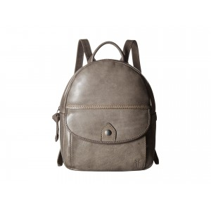 Melissa Mini Backpack Ice Antique Pull Up
