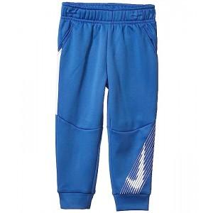 Nike Kids Therma-FIT Jogger Pants (Toddler) Mountain Blue