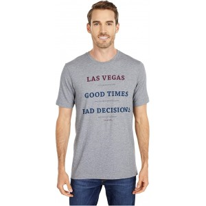 Circus Act Tee (Las Vegas)