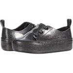 Mini Melissa Ulitsa Sneaker Special BB (Toddler) Black Glitter