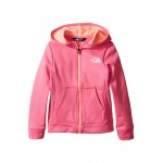 Surgent Full Zip Hoodie (Little Kids/Big Kids) Cha Cha Pink (Prior Season)