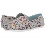 Bobs Plush - Pup Patrol Gray Multi