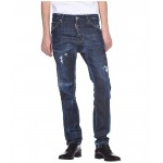 Perfecto Wash Cool Guy Jeans in Blue