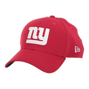 NFL Team Classic 39THIRTY Flex Fit Cap - New York Giants