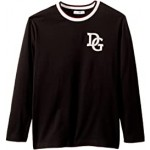 Insignia Jersey Long Sleeve T-Shirt (Toddler/Little Kids)