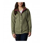 Hart Mountain Shirt Jacket