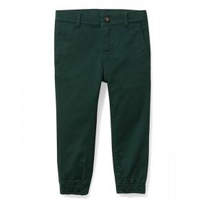 Twill Jogger Pants (Toddler/Little Kids/Big Kids)