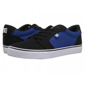 Anvil TX Black/Blue
