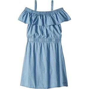 Off the Shoulder Dress (Big Kids)