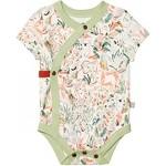 Animal Kingdom Short Bodysuit (Infant)