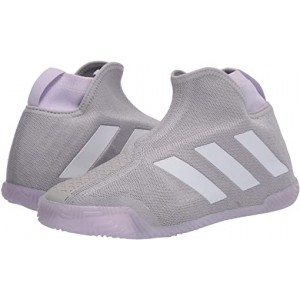 adidas Stycon Grey Two/Footwear White/Purple Tint