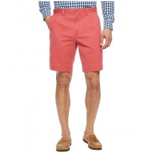 Classic Fit Newport Shorts Nantucket Red
