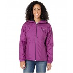 Switchback Sherpa Lined Jacket
