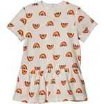 Scribble All Over Rainbow Dress Early (Infant)