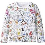Georgie All Over Printed Tee (Infant)