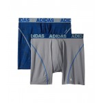 Sport Performance Climacool Graphic 2-Pack Boxer Brief
