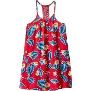 Exotic Nature Dress (Big Kids)