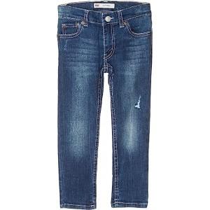 510 Everyday Performance Jeans (Little Kids) Sundance Kid