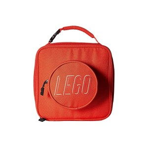 Brick Lunch Bag