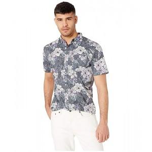 Lembert Poplin Short Sleeve Woven Shirt
